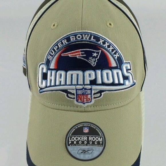 9eab88389 Super Bowl 49 XLIX Champion New England Patriots. M 5aff22d29a94550c49da6107